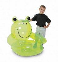 Надувное кресло Bestway лягушка