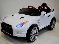 Электромобиль RiVeRToys Nissan GTR X333XX (ЛИЦЕНЗИОННАЯ МОДЕЛЬ) с дистанционным управлением