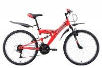 Велосипед Challenger Cosmic FS 24 (2018)