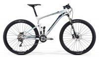 Велосипед Merida Ninety-Nine 9.800 (2015)