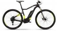 Велосипед Haibike SDURO HardNine Carbon 8.0 500Wh 11-S (2018)