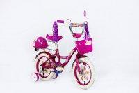 Велосипед MAXXPRO WINX 14 (2016)