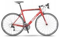 Велосипед BMC Teammachine SLR03 105 CT Red (2016)