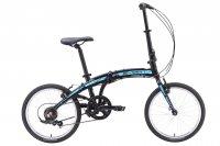 Велосипед Smart RAPID 50 (2017)
