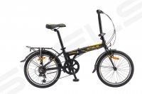 Велосипед Stels Pilot 630 (2017)