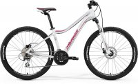 Велосипед Merida Juliet 6.20-D (2017)