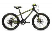 Велосипед Format 7412 Boy (2017)