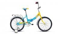 Велосипед Forward Altair City Girl compact (2017)