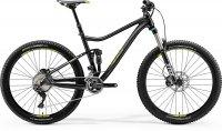 Велосипед Merida One-Twenty 7.7000 (2017)