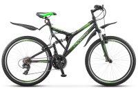 Велосипед Stels Crosswind V 21 sp (2017)
