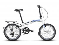 Велосипед Kross Flex 2.0 (2017)