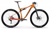 Велосипед Centurion Numinis Carbon XC 3000.29 (2017)