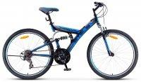 """Велосипед Stels Focus 26"""" V 18 sp V030 (2017)"""