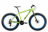 Велосипед Stark Fat 26.2 D (2s017)
