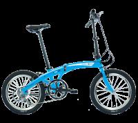 Велосипед  Dahon MU D10 (2017)