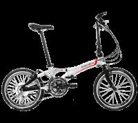 Велосипед Dahon Visc D18 (2017)