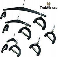 Fitness Club Package 01 TrakHandle (TR01-BK+TB24-BK+TB42-BK+THP01-BK 4 шт.)