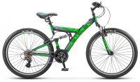"""Велосипед Stels Focus 26"""" V 21 sp V030 (2017)"""
