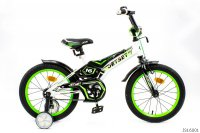 "Велосипед MAXXPRO JETSET 16"""