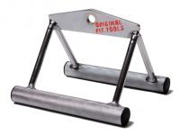 Рукоятка Original Fit.Tools для тяги к животу (узкий параллельный хват)