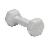 Гантель в виниловой оболочке Body Solid 1,8 кг (4lb)