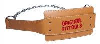 Ремень для подвешивания отягощений к поясу Original Fit.Tools винилискожа