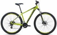 Велосипед Orbea MTB MX 29 50 (2018)