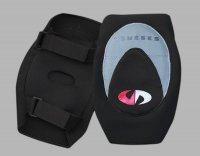 Защита коленей мягкая TBS (пара)