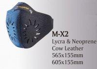 Открытая маска для велоспорта TRIGRAM  M-X2