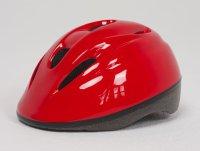 Шлем детский BELLELLI красный