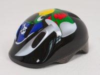 Шлем детский BELLELLI Пиратский попугай