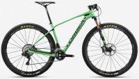 Велосипед Orbea MTB ALMA 29 M-PRO (2018)