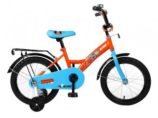 Велосипед Altair Kids 16 (2019)