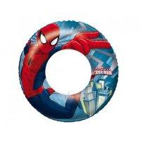 Круг для плавания надувной Bestway Спайдермен