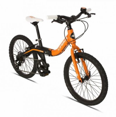 2013 Велосипед Orbea Grow 2 7V