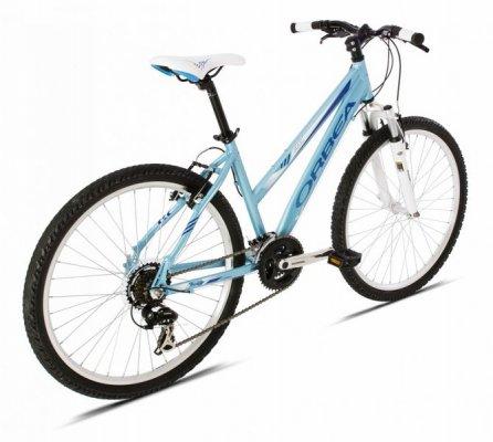 2013 Велосипед Orbea Paradise