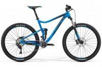 Велосипед Merida One-Twenty 9.XT Edition (2017)