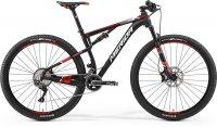 Велосипед Merida Ninety-Six 9.800 (2017)