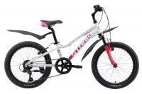 Велосипед Stark Bliss 20.1 V (2019)