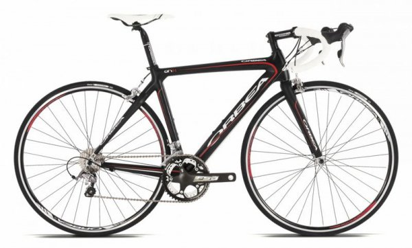 2013 Велосипед Orbea Onix TTG