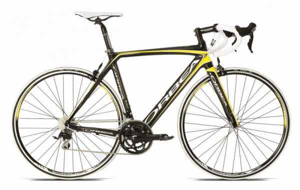 2013 Велосипед Orbea Orca B105
