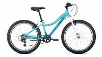 Велосипед Forward Jade 24 1.0 (2020)