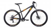 Велосипед  Forward Toronto 26 2.0 disc (2020)