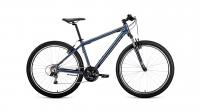 Велосипед Forward Apache 27,5 1.0 (2020)