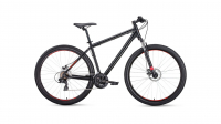 Велосипед Forward Apache 27,5 2.0 disc (2020)