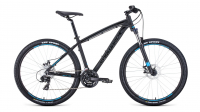 Велосипед Forward Next 27,5 2.0 disc (2020)