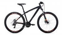 Велосипед Forward Next 27,5 3.0 disc (2020)