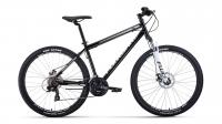 Велосипед Forward SPORTING 27,5 2.0 disc (2020)