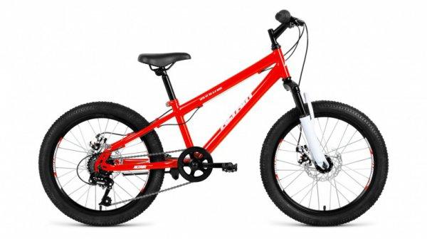 Велосипед Altair MTB HT 20 2.0 disc (2019)