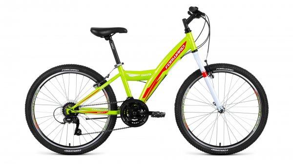 Велосипед Forward Dakota 24 1.0 (2019)